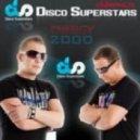 Disco Superstars - Sadness (Vester Wave Extended Mix)