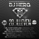 DJ Hero - B-Boy Hustle (Original Mix)