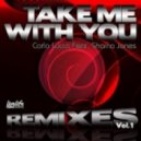Carlo Lucca, Shaina Jones - Take Me With You (Ultimate Monkey Remix)