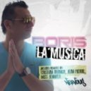 DJ BORIS - La Musica (Miss Jennifer Remix)