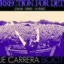 Calfan & Axwell vs Fedde Le Grand - Resurrection For Detroit (Josue Carrera Bootleg)