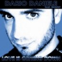 Dario Daniele - Love is getting down (Original mix)