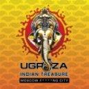 Ugroza  - Indian Treasure (Dj Eskuche Remix)