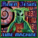 Alien Jesus - Time Machine Original Mix