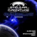 Stellar Magnitude - Outerglow