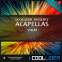 Ian Carey - Keep On Rising (Acapella)