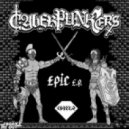 Cyberpunkers - Epic (Original Mix)