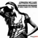 Antonio Pilloni - Everytime We Touch (Original Mix)