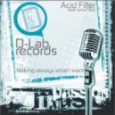 Acid Filter Feat. Irene Diez - Just Dance (Original Mix)
