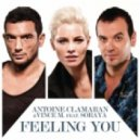 Antoine Clamaran And Vince Feat Soraya - Feeling You (Radio Edit)