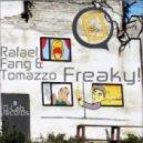 Rafael Fang & Tomazzo - Freaky! (Denis Neon And Viktor P Remix)