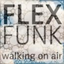 Flex Funk - Walking On Air (Covix Remix)