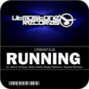 Utmost DJs  - Running (Nikita Ukoloff Remix)