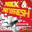J-Trick & JayyFresh -  Diablo (Original Mix)