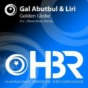 Gal Abutbul & Liri - Golden Globe (Steve Brian Remix)