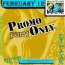 Fratty vs. Mozza feat. DenimJane - Club Up  (Marco Fratty vs. Luka Mozza Extended Mix)