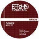 Dompe - Thats It (Original Mix)
