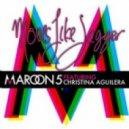 Maroon 5 feat. Christina Aguilera - Moves Like Jagger (DJ Shishkin & DJ Pitkin Remix)