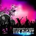 Jim Marlaud feat. Ambra - The Night (Radio Edit)