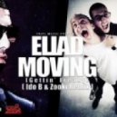 TripL Pres. ELIAD - Moving (Ido B & Zooki Remix)