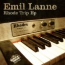Emil Lanne - Make My Body Move