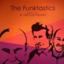 The Funktastics - Girls Say Haaaa!