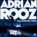 Adrian Rooz - Overdose (Original Mix)