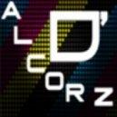 Inna - Amazing 2k12 (D Alcorz Style Remix)