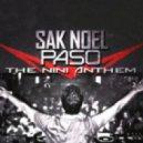 Sak Noel - Paso (Tektonix Remix)