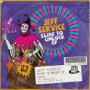 Jeff Service - JUST A LITTLE (Original Mix)