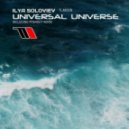 Ilya Soloviev - Universal Universe  (Original Mix)