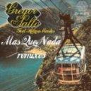 Gregor Salto feat Helena Mendes - Mas Que Nada (Robbie Taylor And Marc Macrowland Remix)