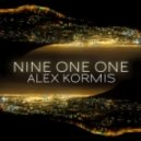 Alex Kormis - Nine One One [Remastered]