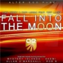 Luke Terry & Kopi Luwak Feat. Tiff Lacey - Fall Into The Moon (Akemi Club Mix)