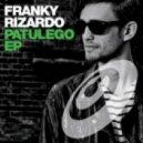 Franky Rizardo - Eu Vo Tu Baile
