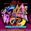 Dirty Ganesh - Drop The Beat (Original Mix)
