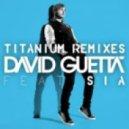 David Guetta feat. Sia - Titanium (Mikael Wills Bootleg)