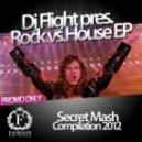 Queen, Roul & Doors - We Will Assidulty (DJ Flight Secret Mash)