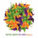 Wattie Green - Fly Away (Corduroy Mavericks Remix)