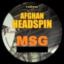 Afghan Headspin - Message [Karton Remix]