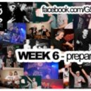 G-Spot - WEEK 6 Preparty