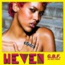 Heven - Gay Best Friend (G.B.F.) (Gigi Barocco Extended)