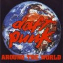 Daft Punk - Around The World (Richard Earnshaw & Mike Scot 2012 Re-Edit)