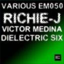 Dielectric Six - Pure Senses (Original Mix)