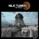 ALPHA FORCE - Egyptian Legends (DoubleV remix)