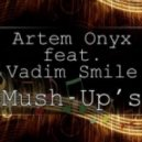 Dj Ozeroff & Gadjo - Besame Twist Again (Dj Vadim Smile feat. Artem Onyx Mash Up)
