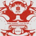 Alex Justino - Just Be (Karmon Remix)