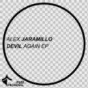 Alex Jaramillo - Dedo Sin Huella (Original Mix)