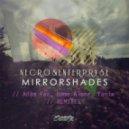 Enterpryse, Necro - Mirrorshades (Yanix Remix)