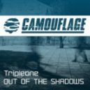 Tripleone - Out Of The Shadows (Original Mix)